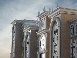 ЖК «Династия»: Бизнес-класс без компромиссов Видовые квартиры от 10,3 млн рублей!